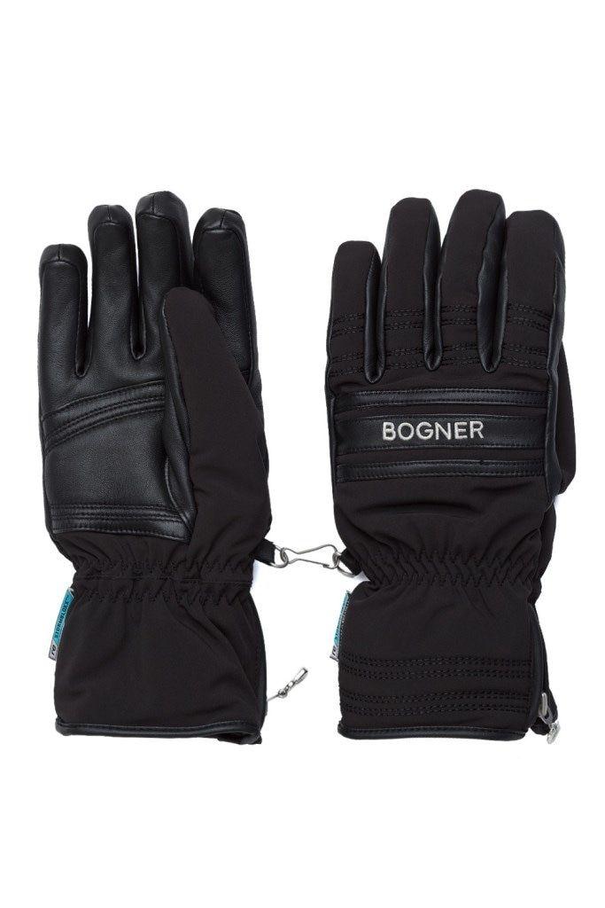 Afbeelding van BOGNER BORIS black 8,5 Skihandschoenen Heren