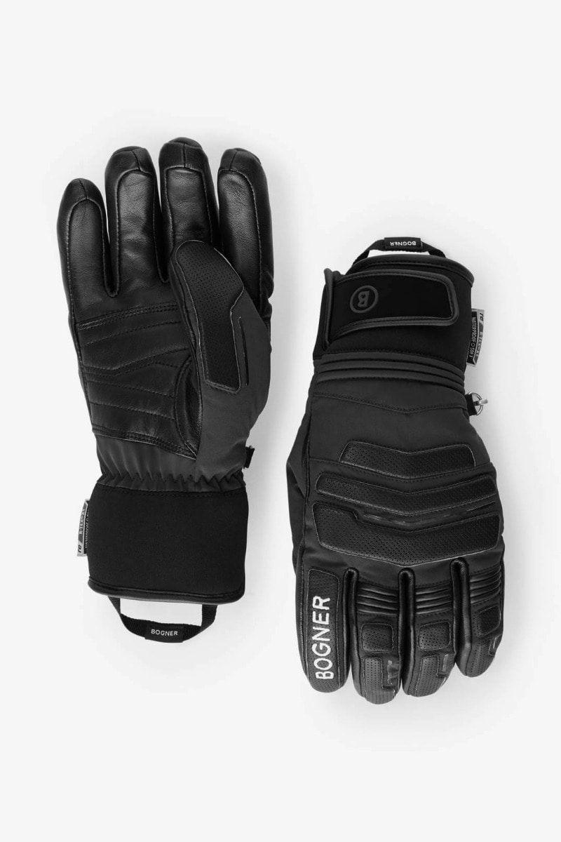Afbeelding van BOGNER AGIMO black 8,5 Skihandschoenen Heren