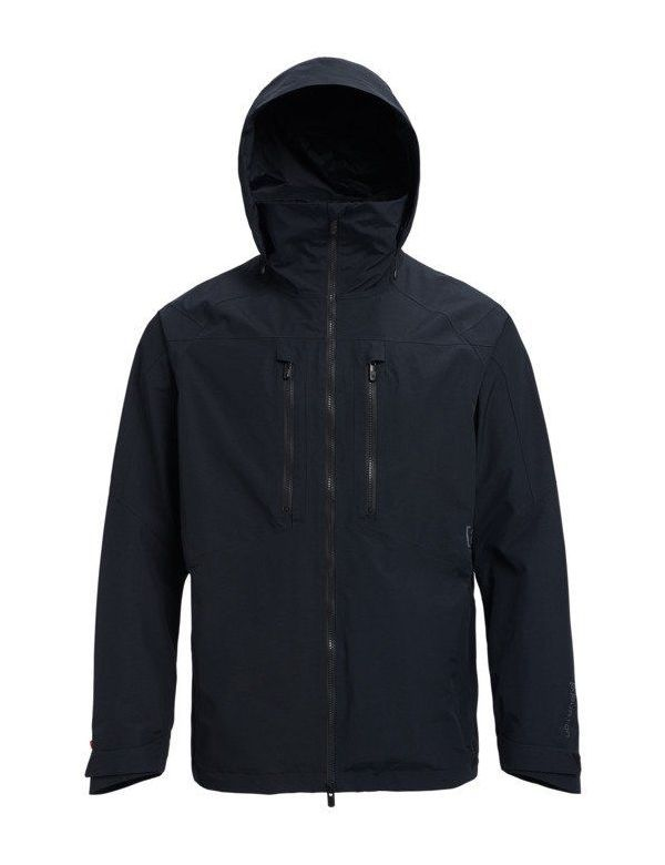 BURTON [AK] 2L GORE SWASH JACKET True black