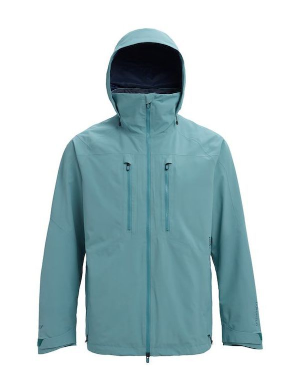 Burton swash jacket trellis