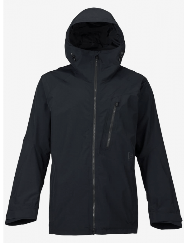 BURTON [AK] 2L GORE CYCLIC JACKET black
