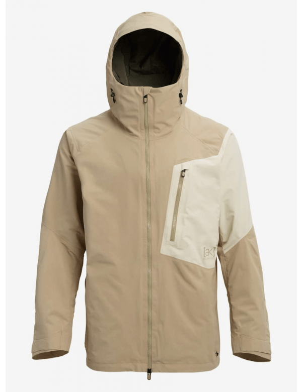 Burton cyclic jacket safari