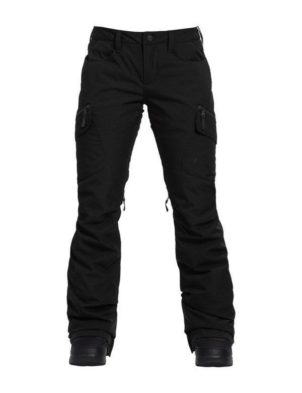 BURTON GLORIA PANT True black