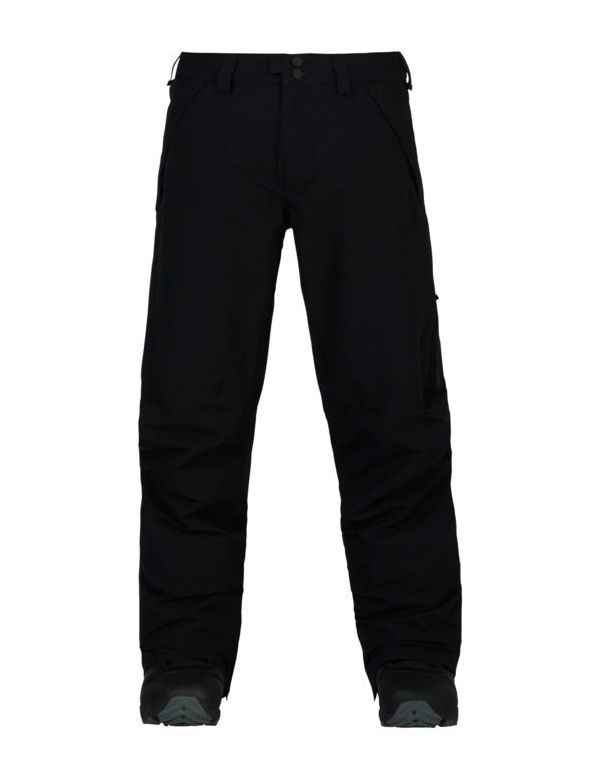 BURTON VENT PANT True black