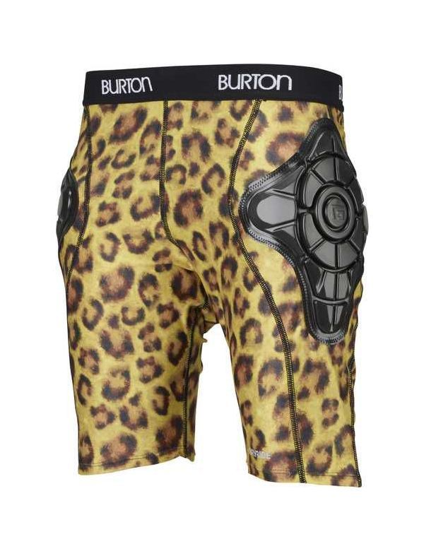 BURTON WOMEN'S TOTAL IMPACT SHORT Cats meow