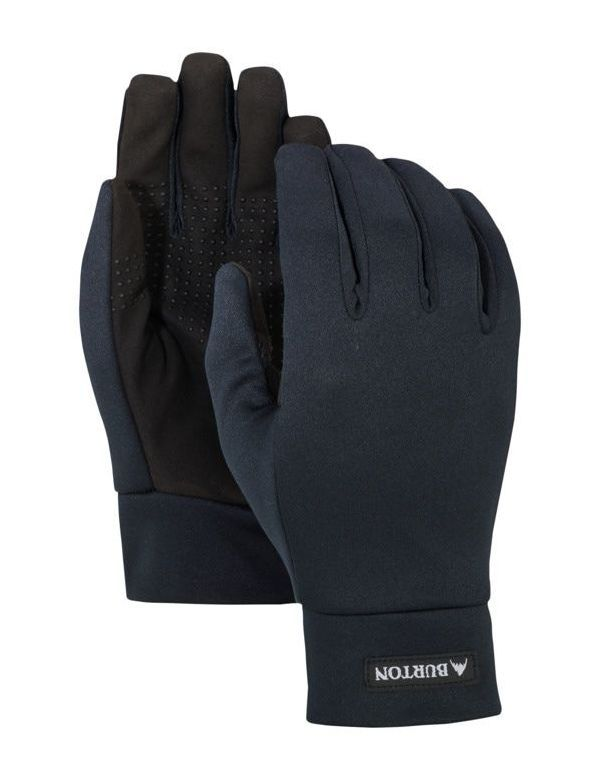 BURTON TOUCH N GO GLOVE true black