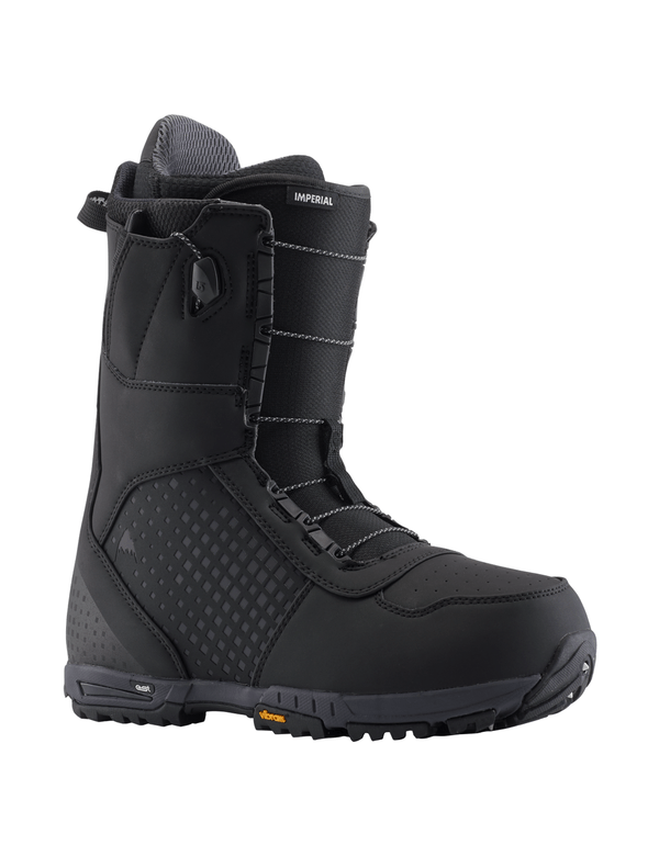 BURTON IMPERIAL Black 2018-2019