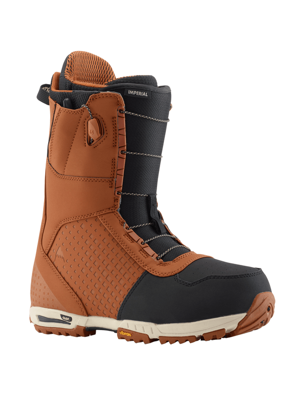 BURTON IMPERIAL Brown black 2018-2019