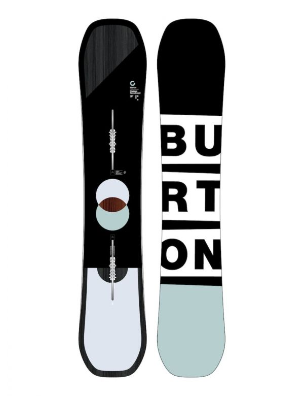 BURTON CUSTOM FLYING V 2019 - 2020