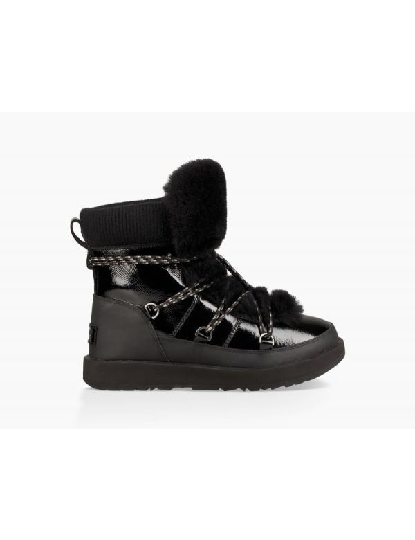 ugg highland black