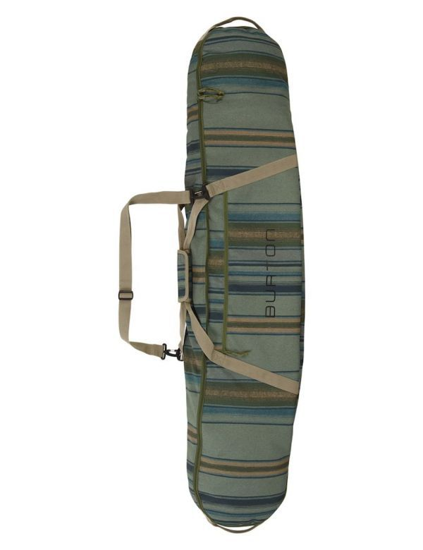 BURTON SPACE SACK Desert duck