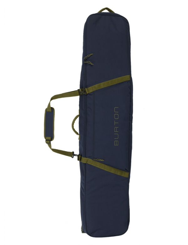 BURTON WHEELIE GIG BAG Mood indigo