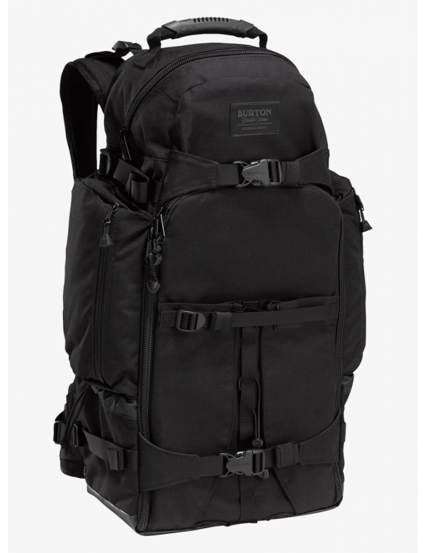 BURTON F-STOP 28L CAMERA BACKPACK Black