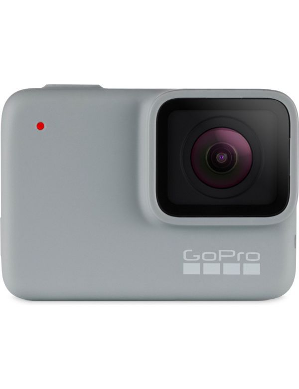 GOPRO HERO 7 WHITE + 16 GB card