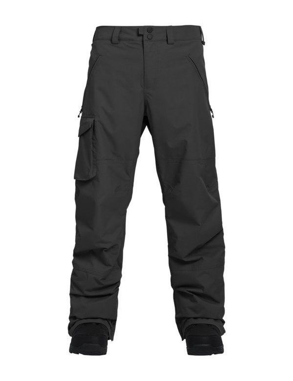 BURTON COVERT PANT INSULATED Faded