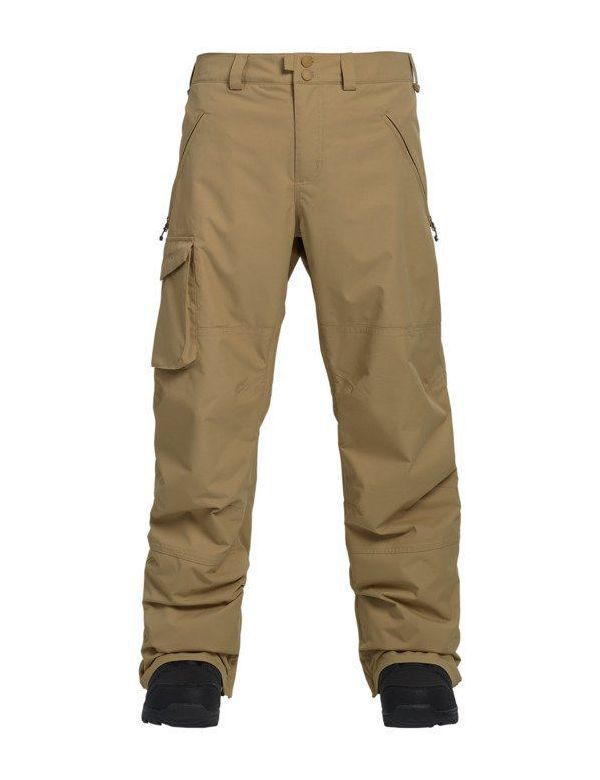 BURTON COVERT PANT INSULATED Kelp