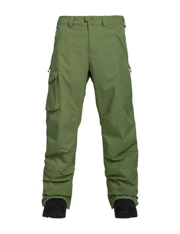 BURTON COVERT PANT INSULATED Clover