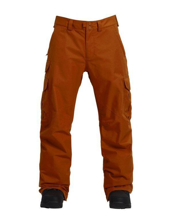BURTON CARGO PANT REGULAR FIT Adobe