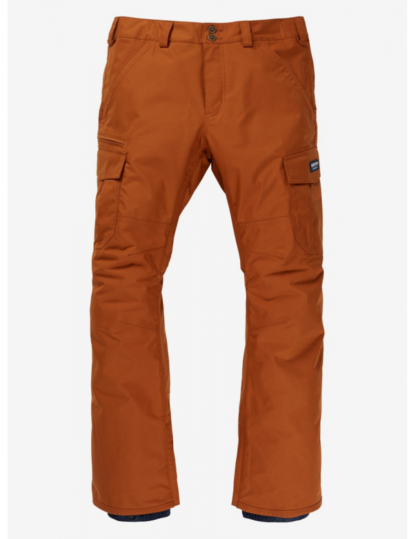 BURTON CARGO PANT REGULAR FIT True penny