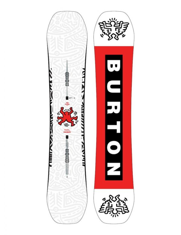 BURTON FREE THINKER 2019 - 2020