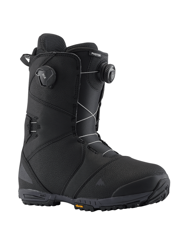 BURTON PHOTON BOA Black 2018-2019