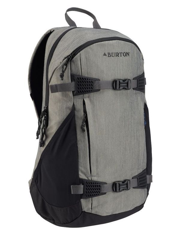 BURTON DAY HIKER 25L shade heater
