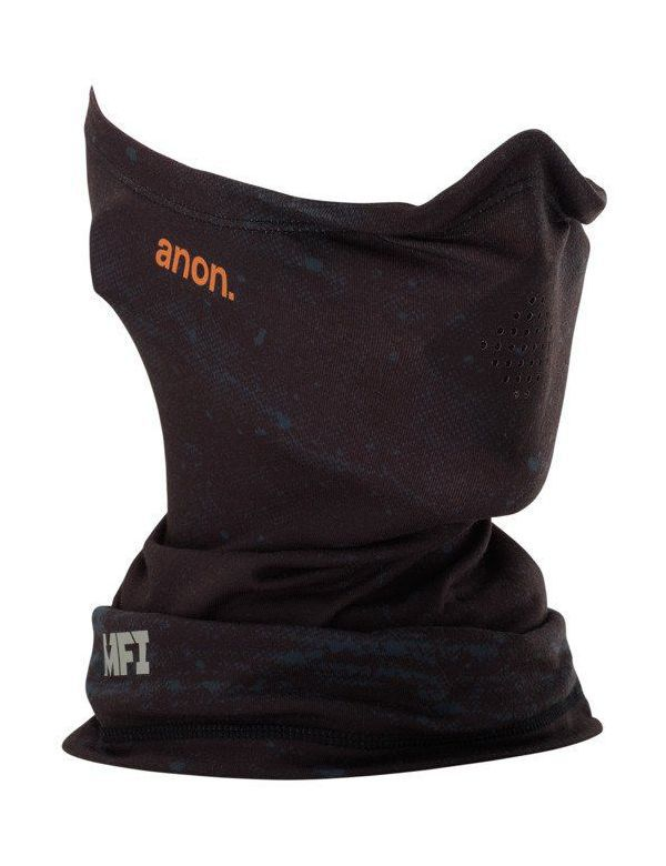 ANON MFI LIGHTWEIGHT NECKWARMER Moto black