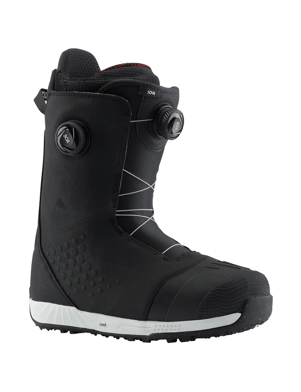 BURTON ION BOA Black 2018-2019