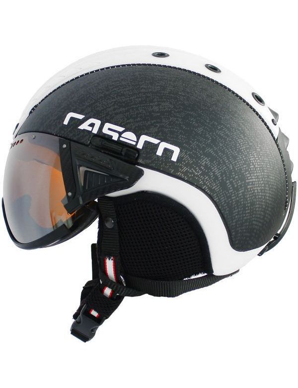 casco sp-2 black white