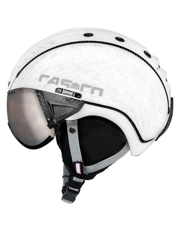 CASCO SP-2 VIZIERHELM white