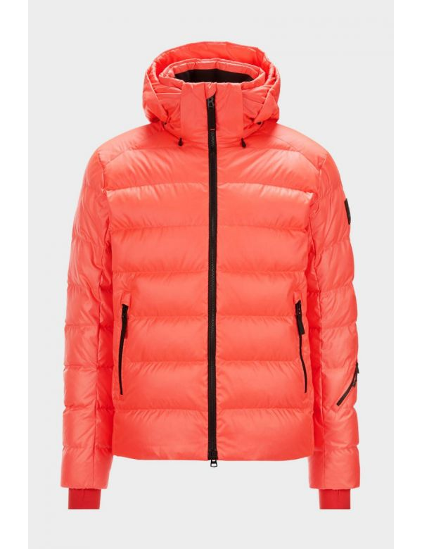 Bogner lasse-D fluor orange