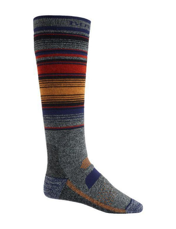 BURTON PERFORMANCE MID-WEIGHT SOCK Clover