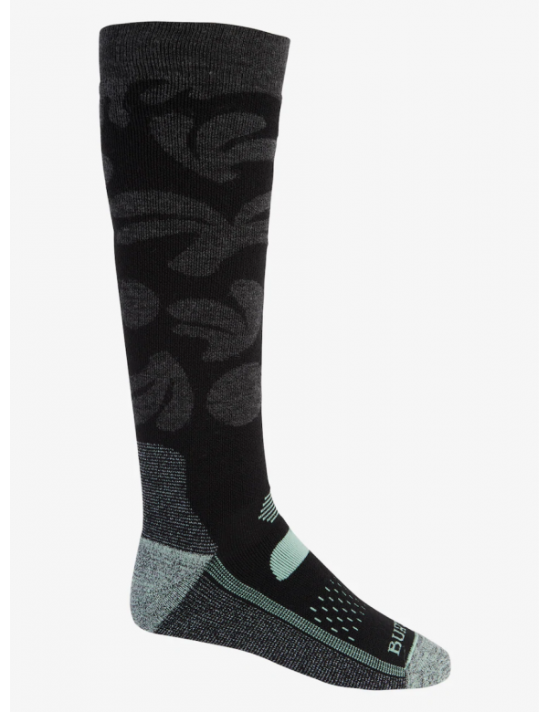 BURTON MEN'S PERFORMANCE MIDWEIGHT SOCK Ty Williams Camo