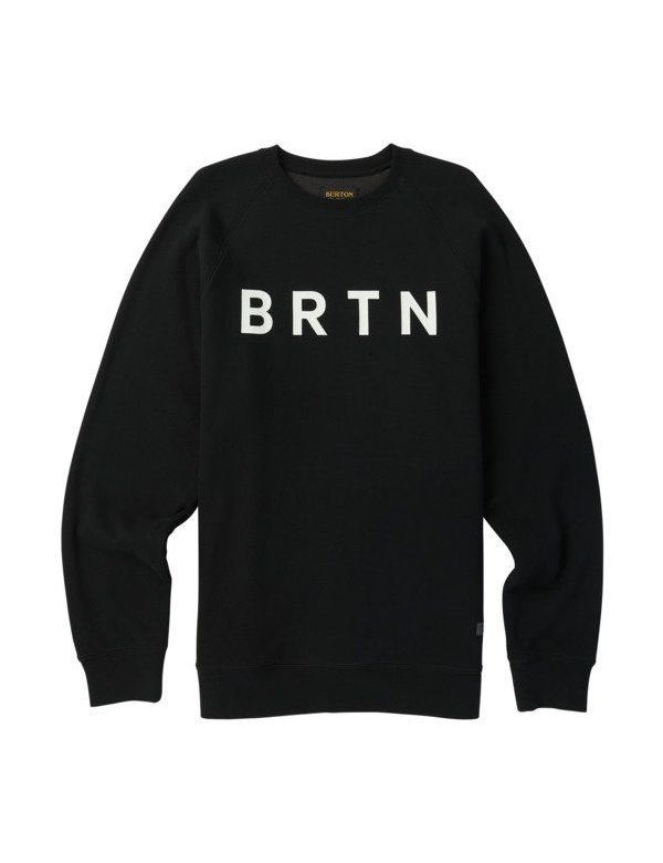BURTON BRTN CREW true black