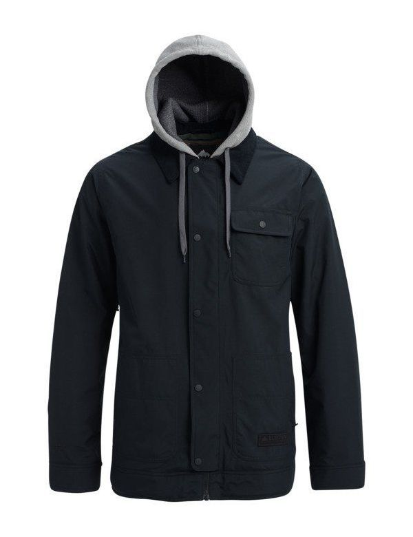 BURTON DUNMORE GORE-TEX JACKET true black