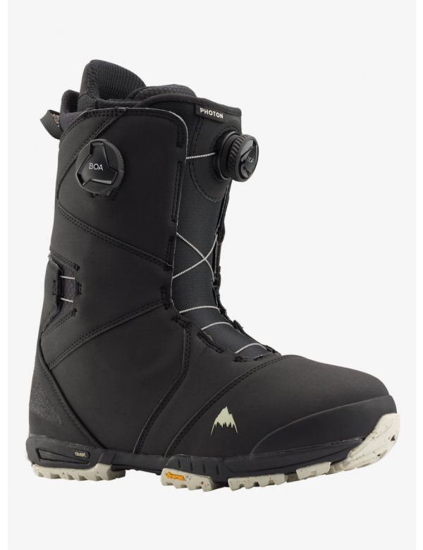 BURTON PHOTON BOA WIDE Black