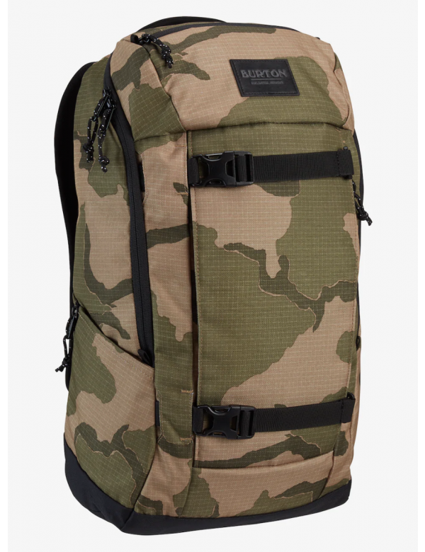 BURTON KILO 2.0 27L BACKPACK Barren Camo Print