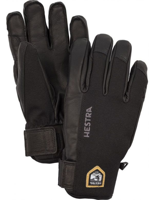 HESTRA ARMY LEATHER SASTRUGI GLOVES
