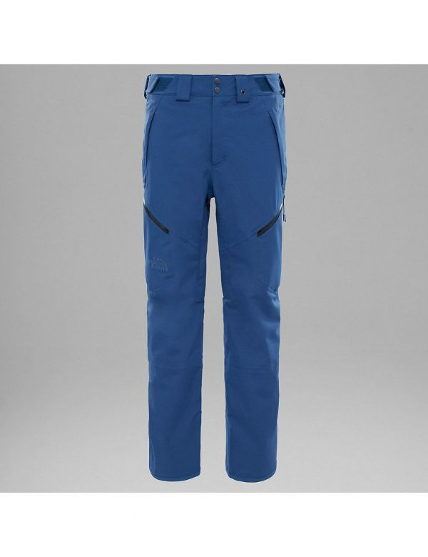THE NORTH FACE CHAKAL PANT SHADY BLUE