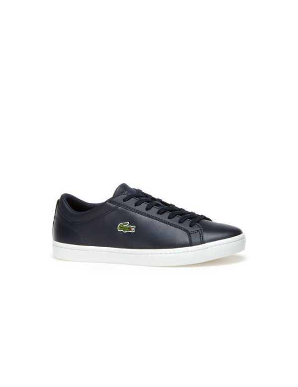 LACOSTE STRAIGHTSET BL CAM NAVY