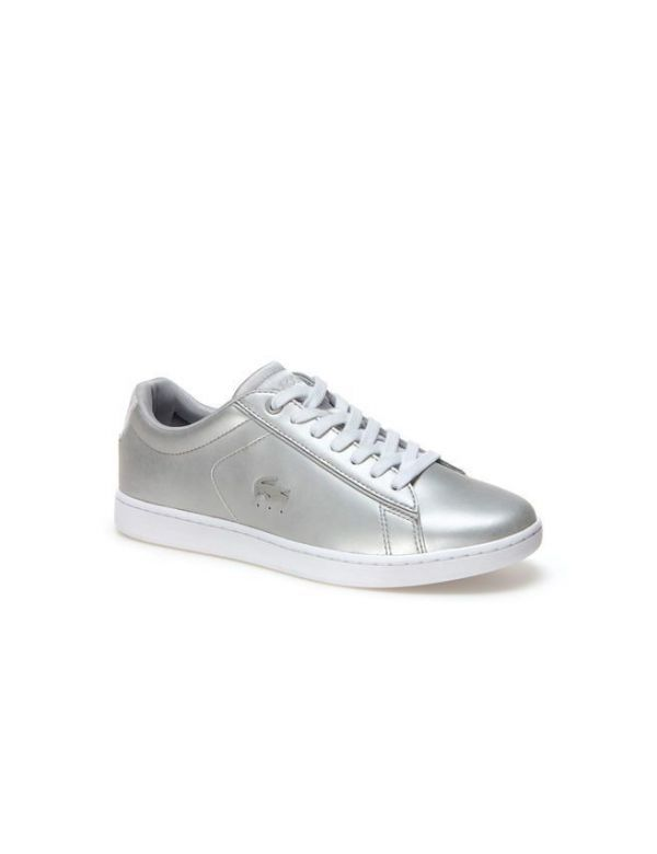 LACOSTE EVO 118 W grey white