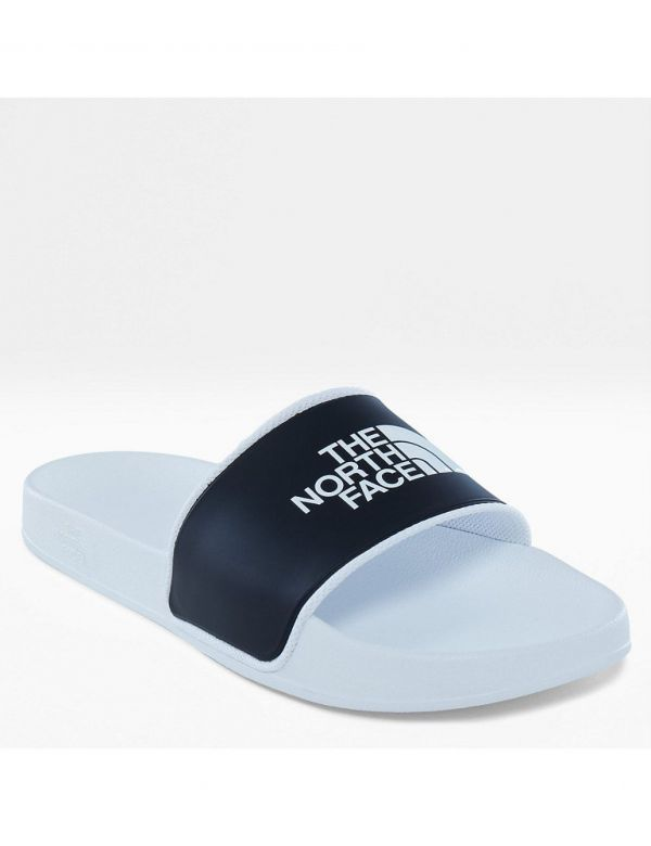 THE NORTH FACE WOMEN'S BASE CAMP SLIDE White black