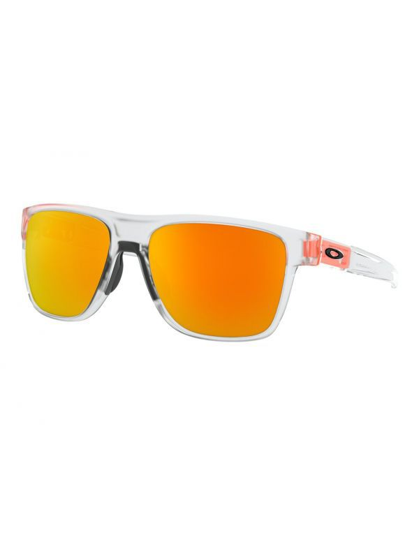 OAKLEY CROSSRANGE XL Matte clear