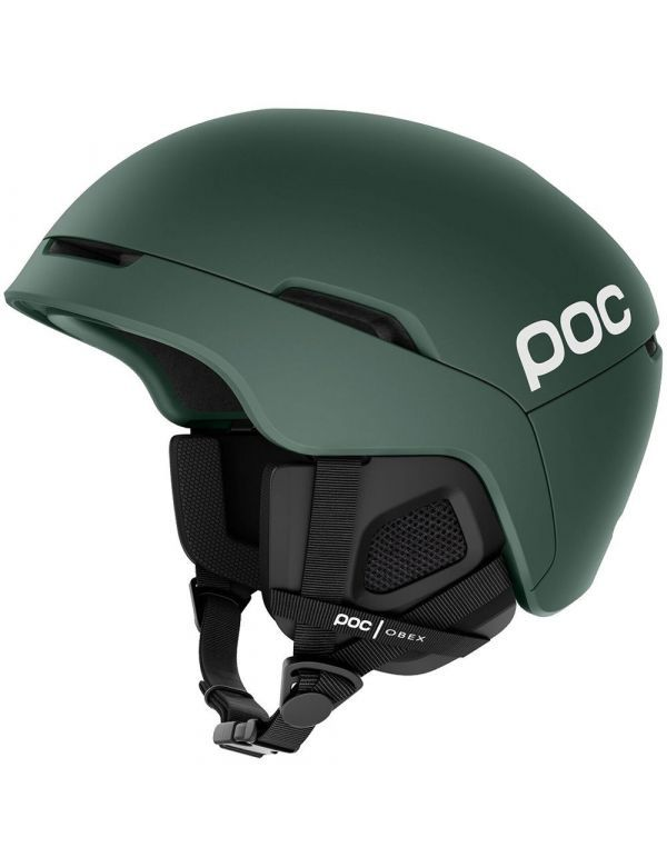 POC OBEX SPIN bismuth green