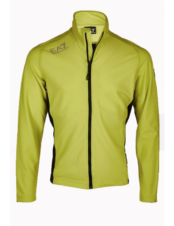 ARMANI-EA7-SKI-PULLY-BLACK-YELLOW