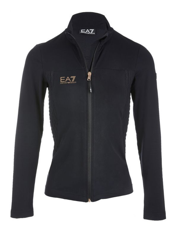 Armani EA7 midlayer black