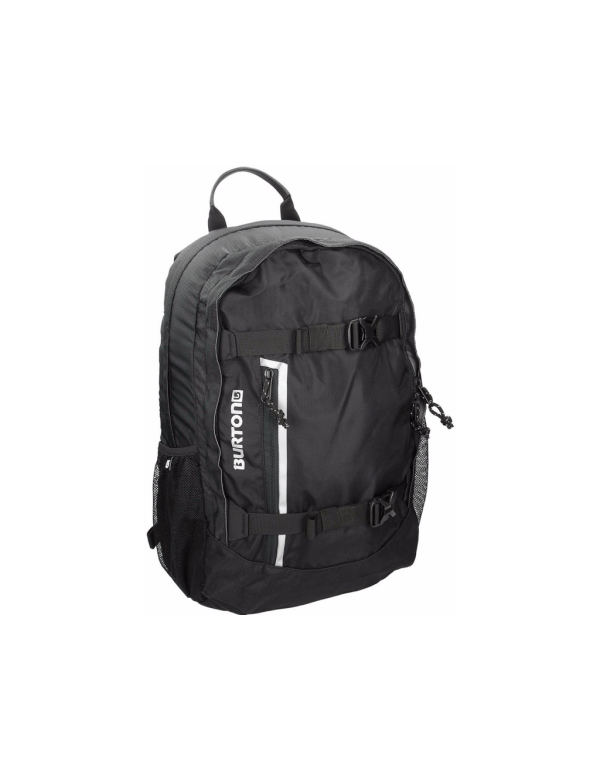 BURTON DAY HIKER 25L black true black ripstop