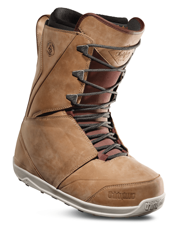 THIRTYTWO LASHED PREMIUM Brown