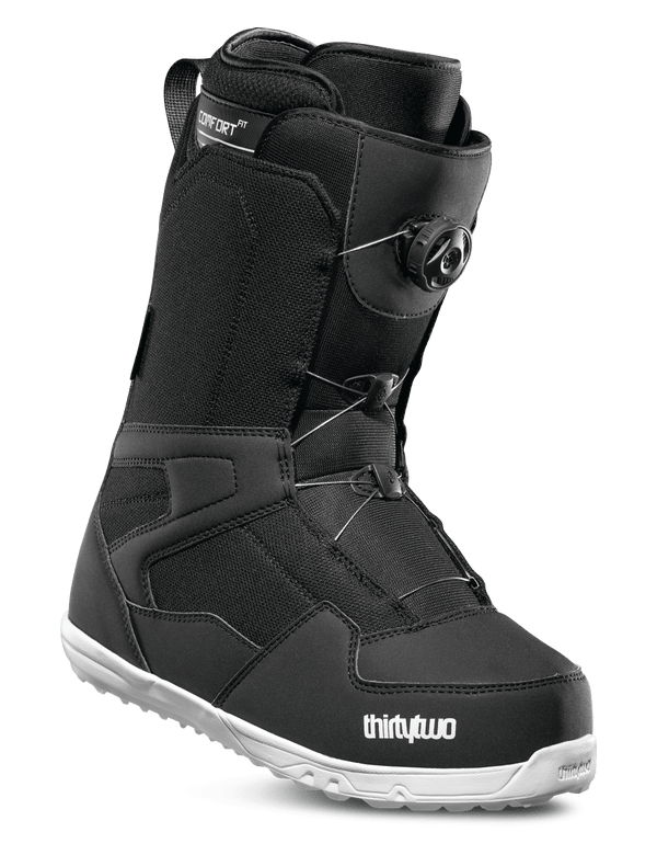 THIRTYTWO SHIFTY BOA Black