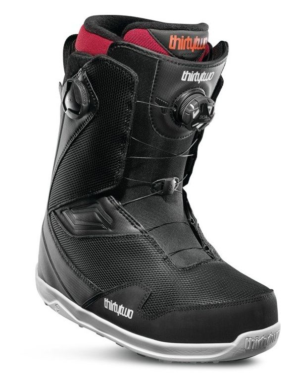 THIRTYTWO TM-2 DOUBLE BOA Black
